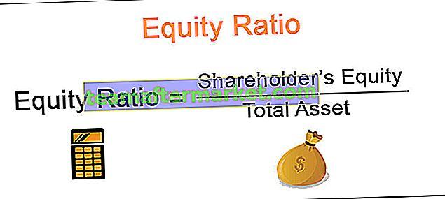 Ratio d'équité