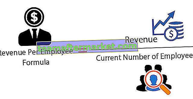 Umsatz pro Mitarbeiter