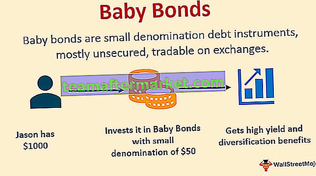 Baby Bonds