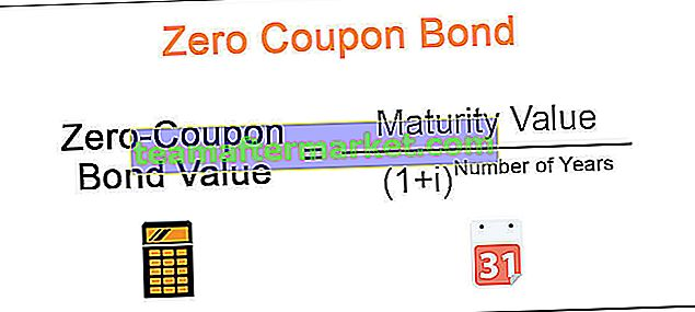 Zero Coupon Bond