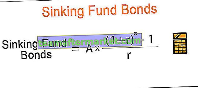 Wat zijn Sinking Fund Bonds?