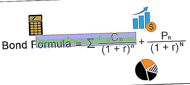 Bond Formula