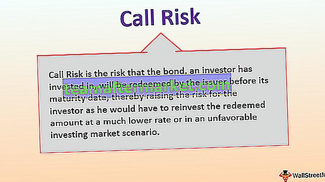 Bel Risico