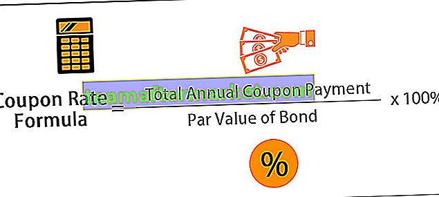 Coupon Rate Formula