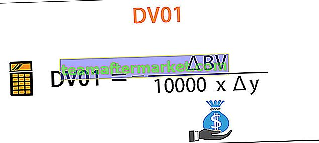 DV01 (Dollar Duration)