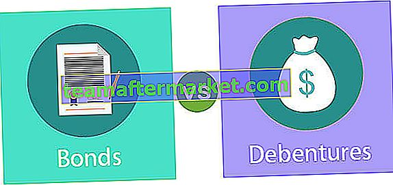 Verschil tussen obligaties en obligaties