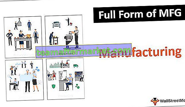 Bentuk Lengkap MFG