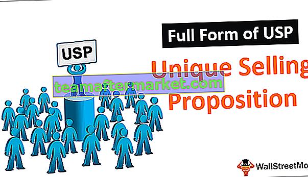 Formulir Lengkap USP