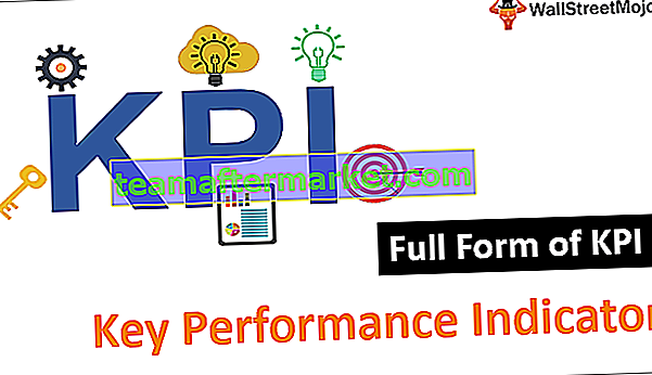 Bentuk Penuh KPI