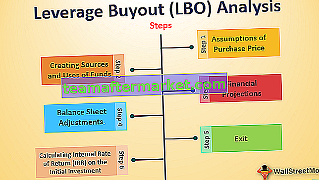 Leverage Buyout (LBO)
