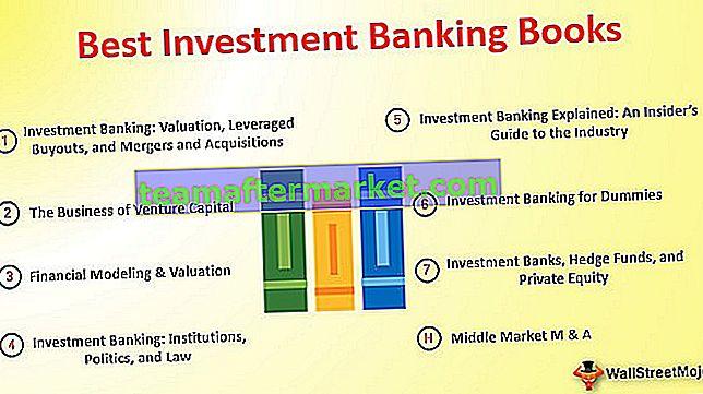 Top 12 beste boeken over investeringsbankieren
