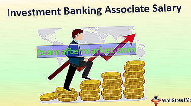 Gehalt als Investment Banking Associate
