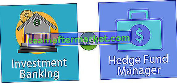 Investment Banking vs Hedge Fund Manager