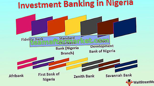 Perbankan Investasi Di Nigeria