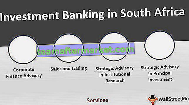 Perbankan Investasi di Afrika Selatan