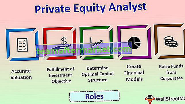 Private Equity Analyst