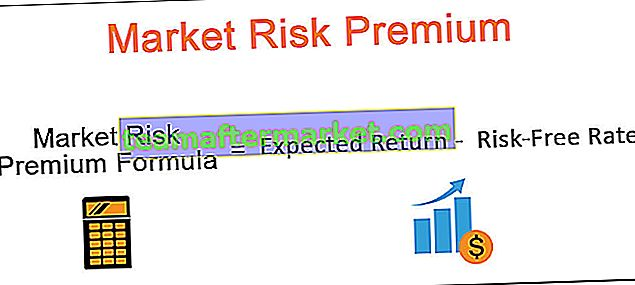 Premium Risiko Pasar