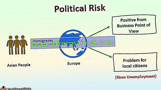 Politisches Risiko