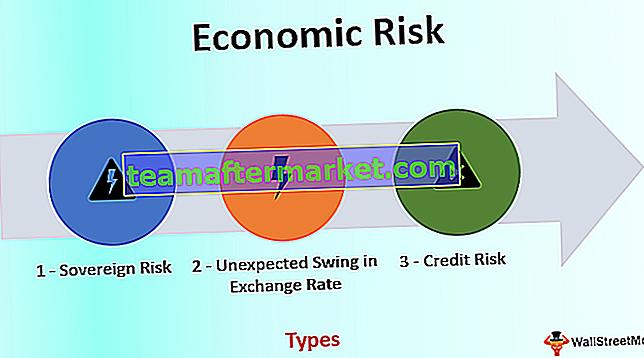 Wirtschaftliches Risiko